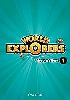 World Explorers: Level 1: Teacher's Book