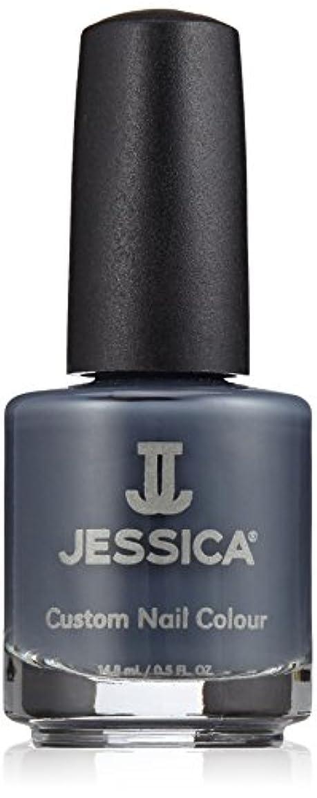 ギャンブル警官浴室Jessica Nail Lacquer - NY State of Mind - 15ml / 0.5oz