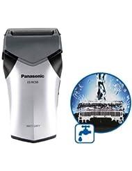 Panasonic ES-RC50 充電式ウェット/ドライメンズシェーバーかみそり2ブレード [並行輸入品]