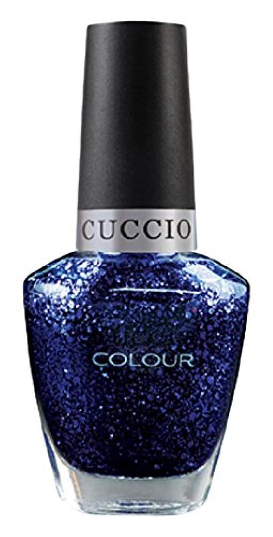 障害者土地ピグマリオンCuccio Colour Gloss Lacquer - Gala - 0.43oz / 13ml