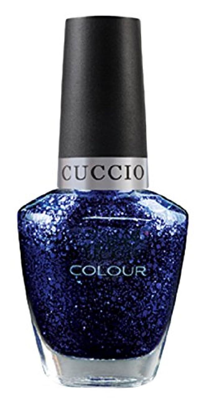 たらいバーベキューいうCuccio Colour Gloss Lacquer - Gala - 0.43oz / 13ml