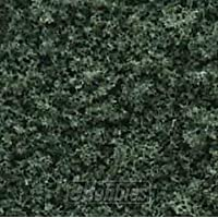 Weeds Fine Turf (32 oz. Shaker) Woodland Scenics by Woodland Scenics [並行輸入品]