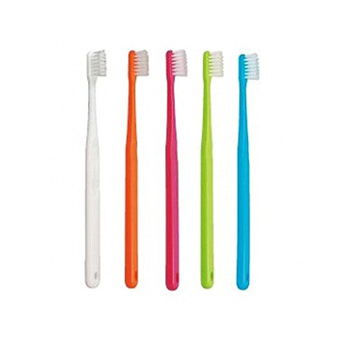 エーカー窒素赤【Ci/シーアイ】【歯科用】Ci701 25本【歯ブラシ】【ややかため】【極薄ヘッド】ハンドルカラー5色選択不可