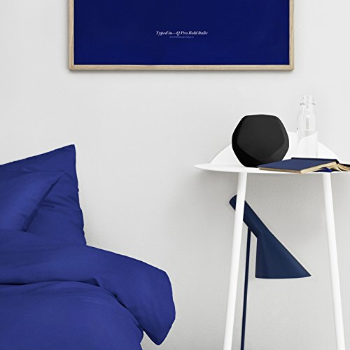 B&O PLAY by Bang & Olufsen Beoplay S3 Bluetooth Speaker - Black