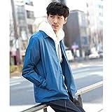 (ザ ショップ ティーケー) THE SHOP TK 【WEB限定】タイプライターコーチジャケット N4056621