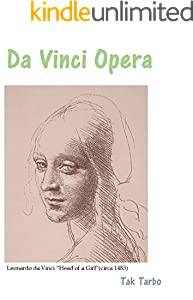 Da Vinci Opera (English Edition)