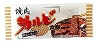 菓道 焼肉カルビ太郎20枚 (20枚で1セット)