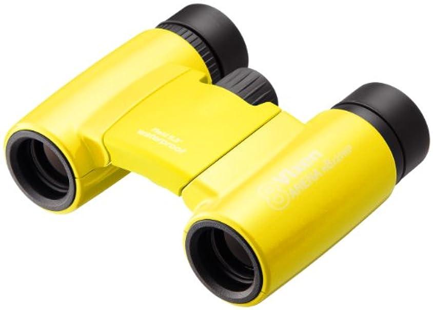ヘッジ初期の磁器ビクセン(Vixen) 双眼鏡 アリーナHシリーズ アリーナH8×21WP イエロー 13506-6