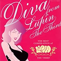 Diva From Lupin the Third by Yuji Ono (2007-08-22)