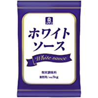 リケン ホワイトソース 1kg