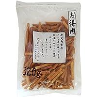 坂金製菓 大袋芋かりんとう 320g