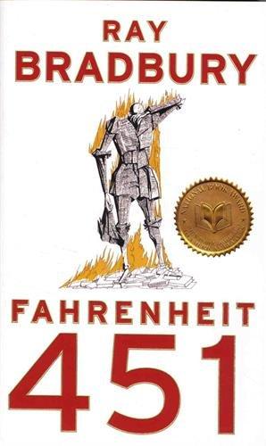Fahrenheit 451 (マスマーケット)の詳細を見る