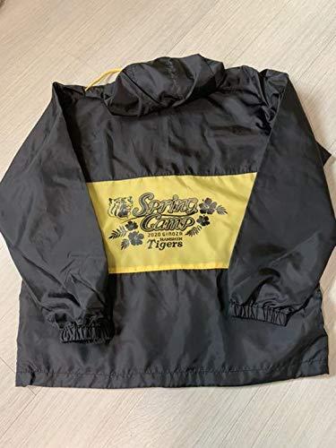 阪神タイガース春季キャンプ2020ナイロンジャケット