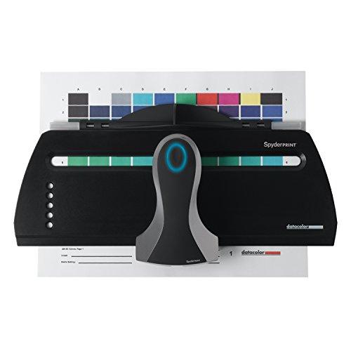 【国内正規品】Datacolor Spyder PRINT プリントキャリブレーションツール S4SR100