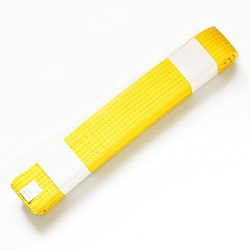 空手 黄帯 220センチ 1号 幼稚園から小学4年くらいまで...