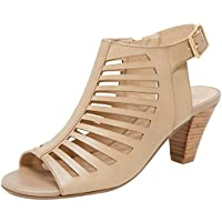 Sandler Baltic Women Shoes, Neutral Glove