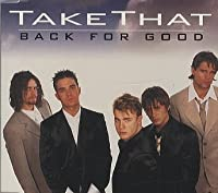 Back for Good by Take That (1995-08-07)