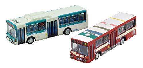 ザ・バスコレクション バスコレ 西鉄バス 北九州2台セット ...