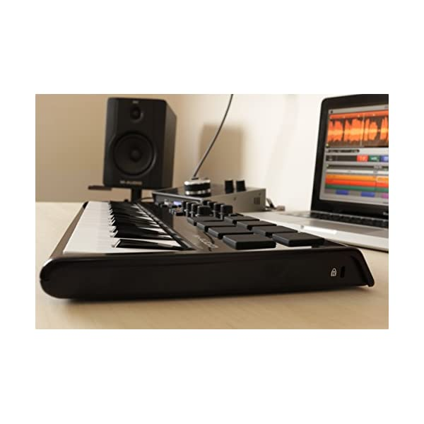 M-Audio USB MIDIキーボードコン...の紹介画像8