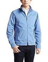 Beste Cotton Type G3 Blouson 3225-186-1573: Blue