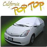 Prius ( 2004–2016)デュポンタイベックPoptopサンシェード、内部、コックピット、車カバー–Sema Show新しい製品Award Winner–2004,2005,2006,2007,2008,2009,2010,2011