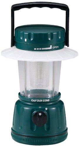 キャプテンスタッグ(CAPTAIN STAG) キャンプ 防災用 LED ランタン ライト 照明 ペトルM-1350