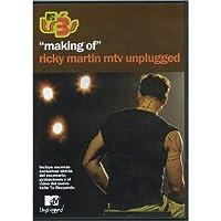 TR3 Making of Ricky Martin MTV Unplugged - La Otra Camara