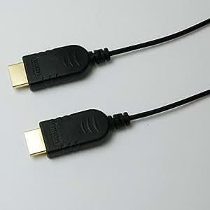 Linkman HDMIケーブル 極細 2.0m WHDEFWE020