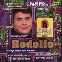 15 Pistas Para Cantar Como Rodolfo
