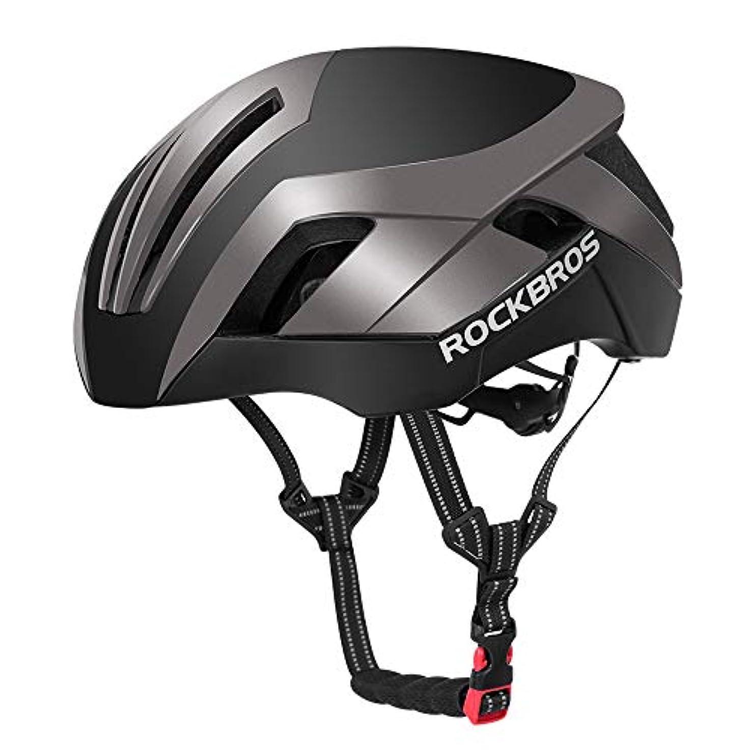 熱望する空洞ハックLIXADA 自転車ヘルメット サイクリング ロードバイクヘルメット超軽量 高剛性 衝撃吸収 通気性 サイズ調整 男性用 色選択可