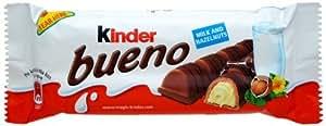 Kinder Bueno (キンダー ヴエノ) 43g x 24pcs 【並行輸入品】【海外直送品】