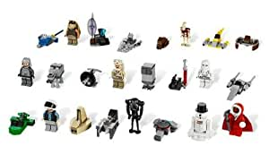 レゴ (LEGO) スター・ウォーズ™ アドベントカレンダー 9509