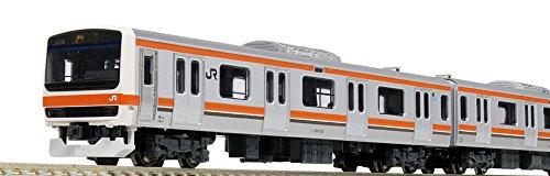 KATO Nゲージ 209系 500番台 武蔵野線 8両セット 10-1417 鉄道模型 電車