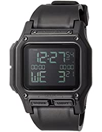 [ニクソン] 腕時計 REGULUS NA1180001-00 正規輸入品