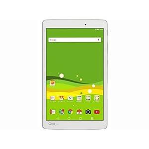 LG au Qua tab PX LGT31 (ホワイト)