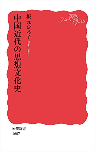 中国近代の思想文化史 (岩波新書)