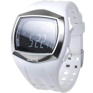 [ソーラス]SOLUS 腕時計 Professional 100 プロフェッショナル 100 ホワイト 01-100-02 ユニセックス
