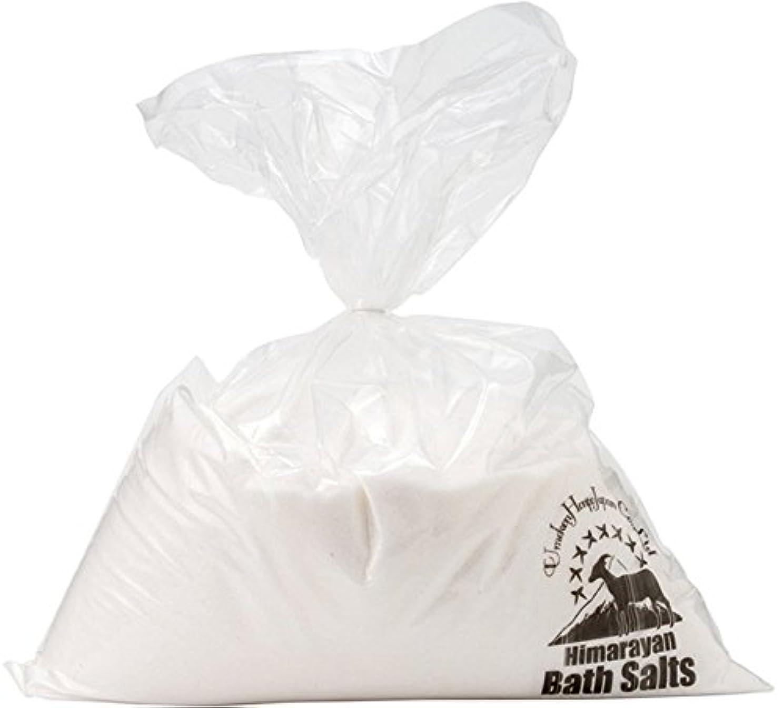 廃棄コントロールハッチヒマラヤ岩塩 バスソルト ホワイト あら塩 10kg