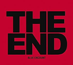 【Amazon.co.jp限定】THE END(初回生産限定盤)(クリアファイル付き)