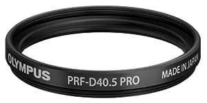 OLYMPUS ミラーレス一眼用 プロテクトフィルター 40.5mm PRF-D40.5 PRO