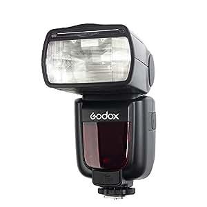 GODOX Thinklite TT600 フラッシュ スピードライト マスター/スレーブフラッシュ with 内蔵 2.4G ワイヤレストリガ・システムGN60 For Canon Nikon Pentax Olympus Fujifilm Compatible with AD360II-C AD360II-N TT685C TT685N Flash X1T-C/N Trigger