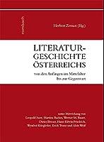 Literaturgeschichte Oesterreichs