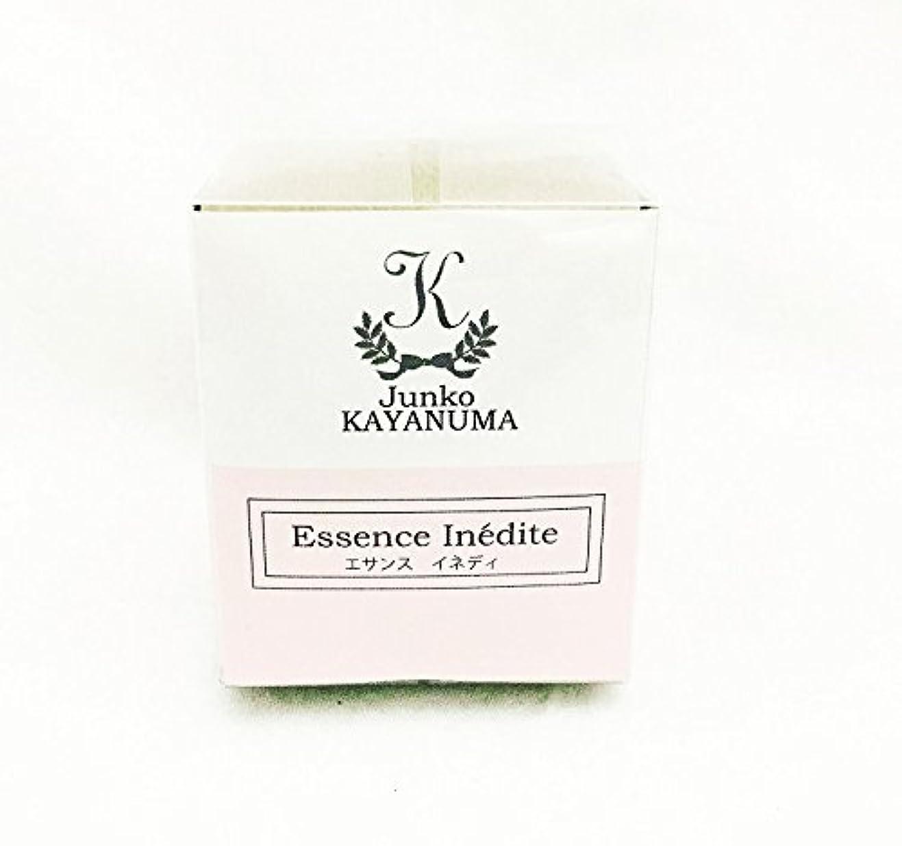 悲しいことにもう一度海里カドゥー 茅沼順子薬局 Junko KAYANUMA(ジュンコカヤヌマ) エサンスイネディ(使い切り美容液) 5ml×5個
