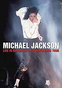 Live in Bucharest [DVD] [Import]
