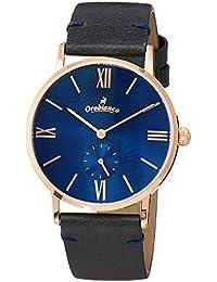 [オロビアンコ] 腕時計 シンパティコ クォーツ OR0071-5 メンズ 正規輸入品