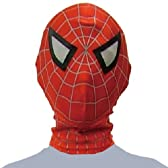 スパイダーマン3 マスク