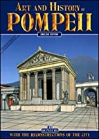 Art and History of Pompeii (Bonechi Art and History Series)