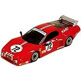 イクソ 1/43 フェラーリ BB512 NART 1982 ルマン24H #72 A.Cudini / J.Morton / J.P.Jnr 完成品