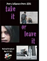 Take It Or Leave It [DVD] [Import]