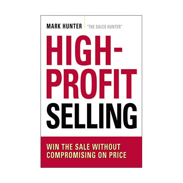 High-Profit Selling: Wi...の紹介画像1